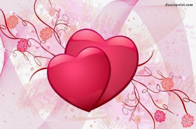 Puisi tentang cinta Islami Romantis
