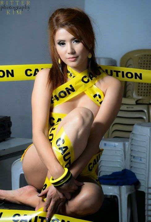 joycee castro sexy naked pics 01