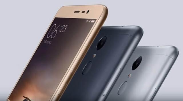 Mengganti Rom Distributor Xiaomi Redmi Note 3 Pro Ke Versi Global