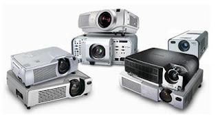 affitto videoproiettori Milano