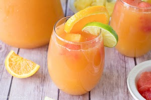 Yummy Party Drink Ideas: 3 Easy Punch Recipes for Party