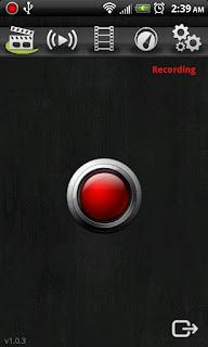 Screencast Video Recorder FREE v2.8f