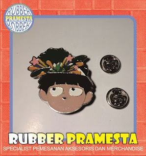 PIN ENAMEL CUSTOM | ENAMEL PINS CUSTOM | PESANAN PIN ENAMEL