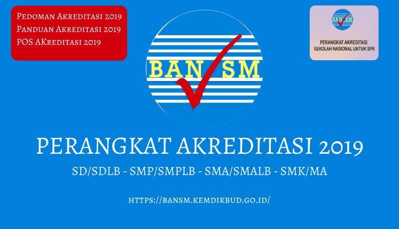 Perangkat Akreditasi 2019