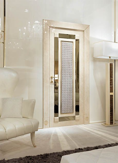 Modern Interior Doors Ideas 30: 20 Modern Solid Wooden Interior Doors