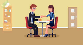 5 helpful psychology Tricks to use in an interview, Interview tips