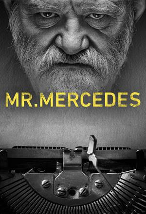 Mr. Mercedes Torrent