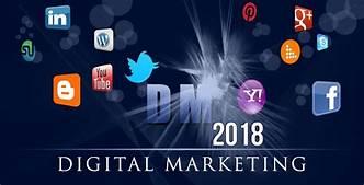 Way of Digital Marketing 2018