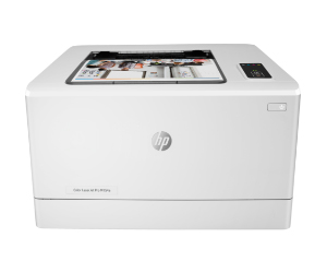 HP Color LaserJet Pro M153-M154 Driver Download