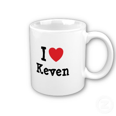 my name is Keven