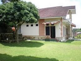 Elroi Villa Semarang : Villa Nyaman Untuk Keluarga Anda