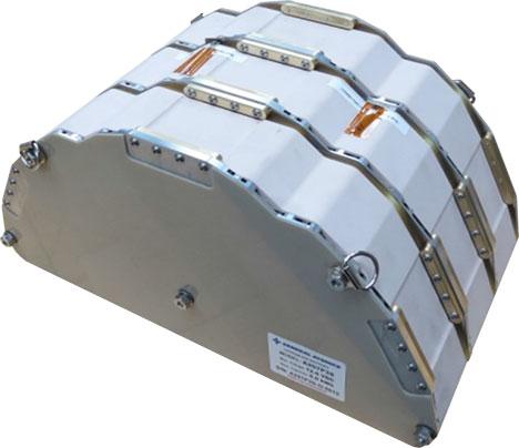 Lithium-ion Fault Tolerant – LiFT