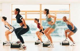 aerobicos de bajo impacto para principiantes