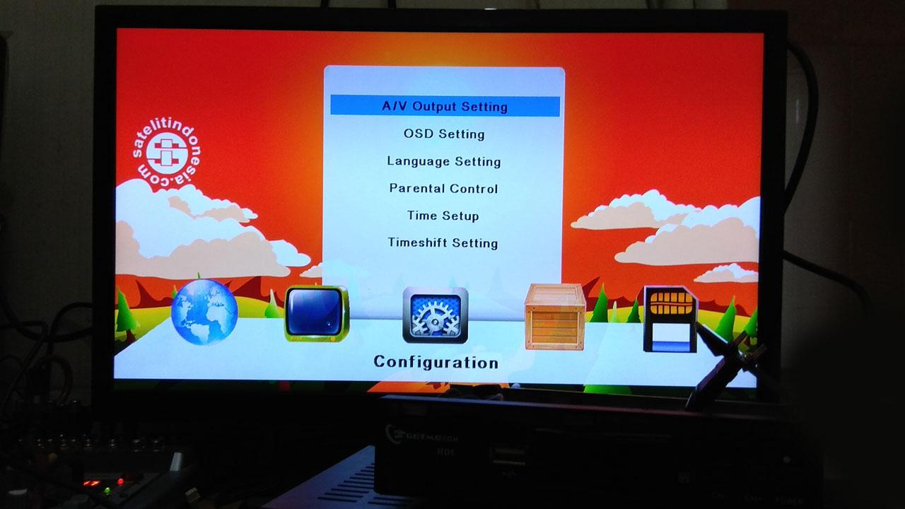 Mengatasi Kelemahan Getmecom HD5 Guoxin Video 1 Detik