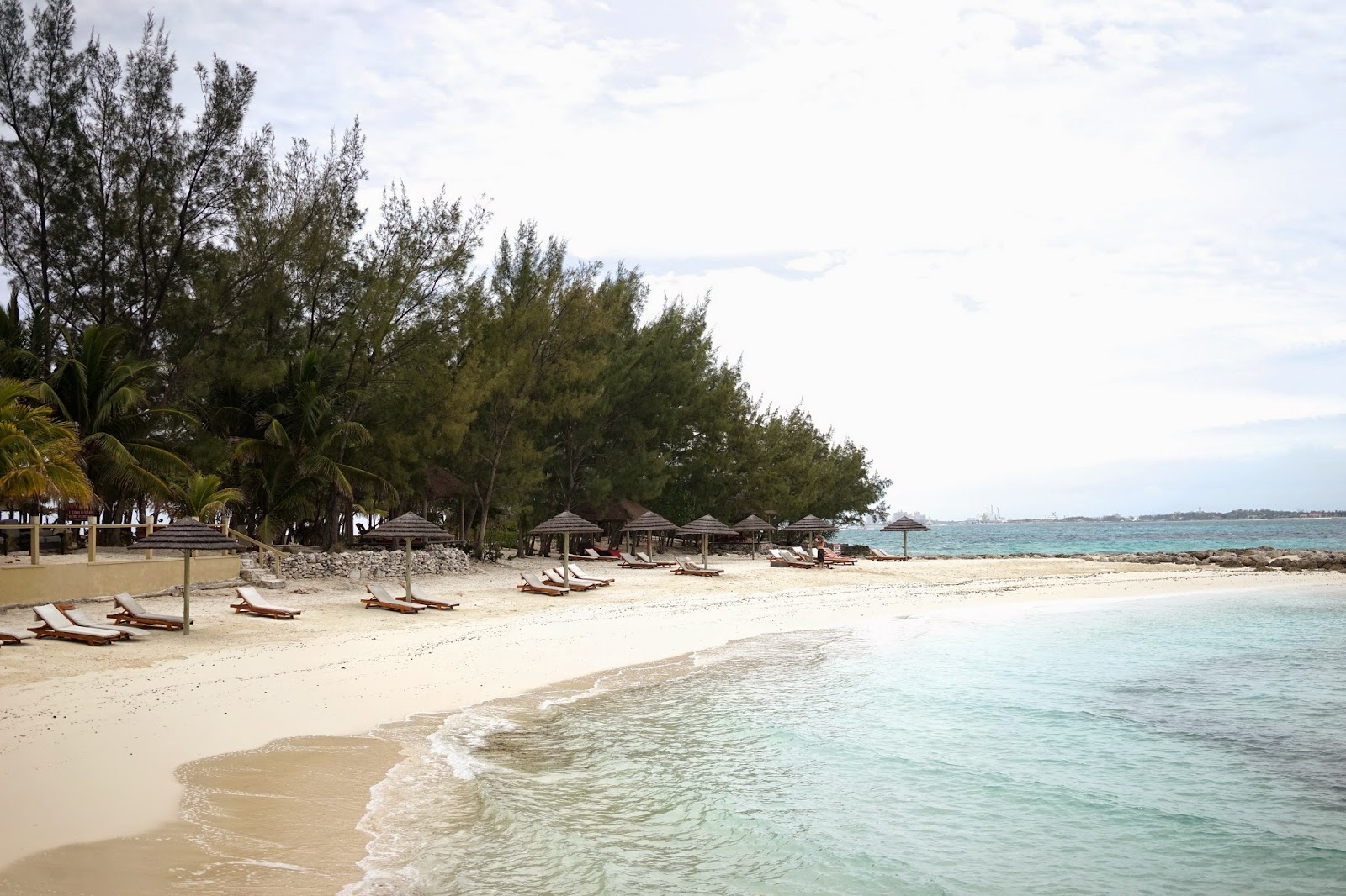 sandals cay bahamas