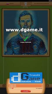 gratta giocatore di football soluzioni livello 11 (1)