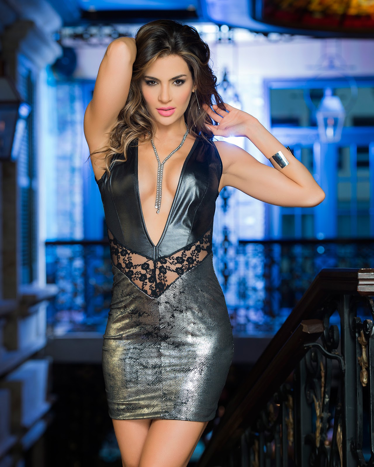 Maria Alejandra Pinzon Nude Photos 7