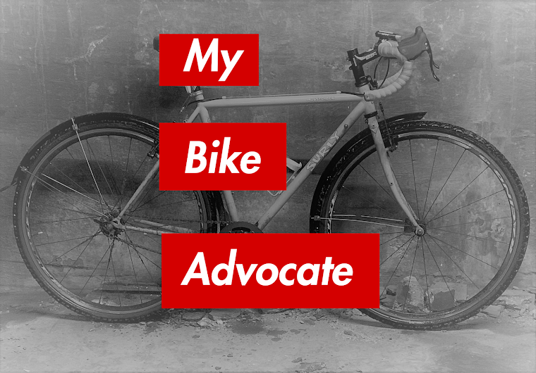 My Bike Advocate