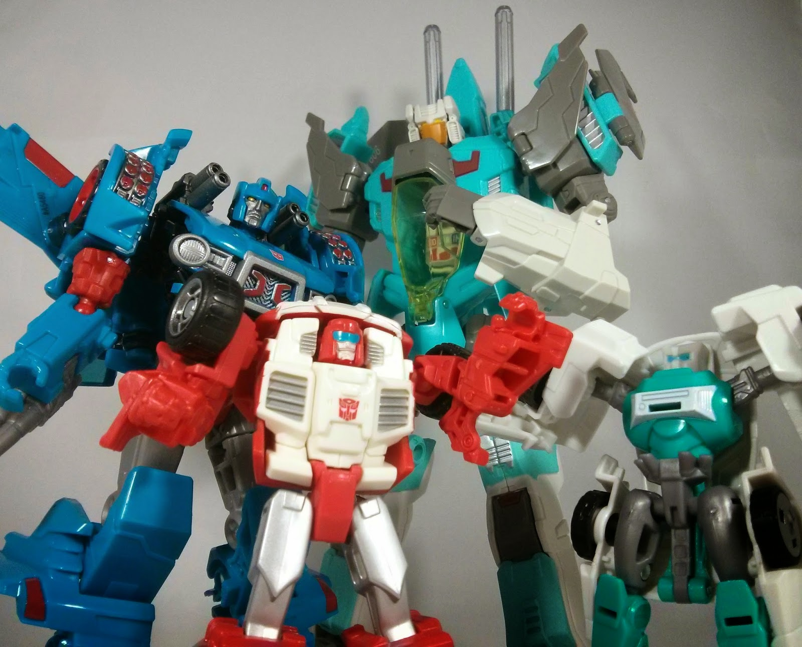 generations brainstorm mtmte lost light
