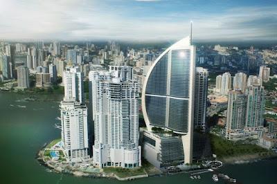 Quartiere di Giuseppe Macario a Panamá