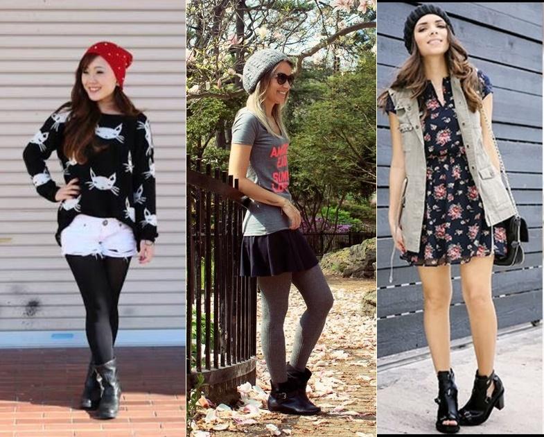 dicas para ter estilo usando touca