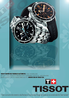 tissot watch posts