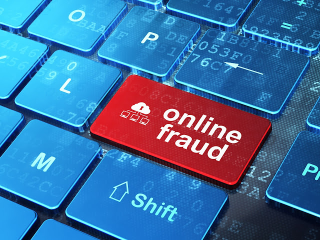 Online Rental Fraud