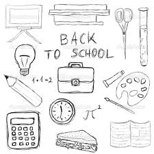 Up up with people: WELCOME BACK TO SCHOOL!