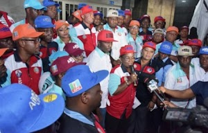 57 Council Chairmen In Full Support For Gov. Ambode 2nd Term