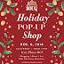 Souq Manila: Holiday Pop-up Shop