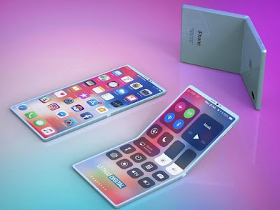 new foldable iPhone, new folding iPhone, apple iphone, Apple has launched a folding iPhone, folding iPhone detector, apple, mobiles, iphone, iphones, mobile, smartphones, smartphone,