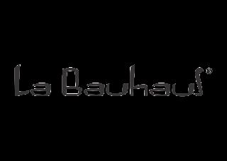 La bauhaus Logo Vector