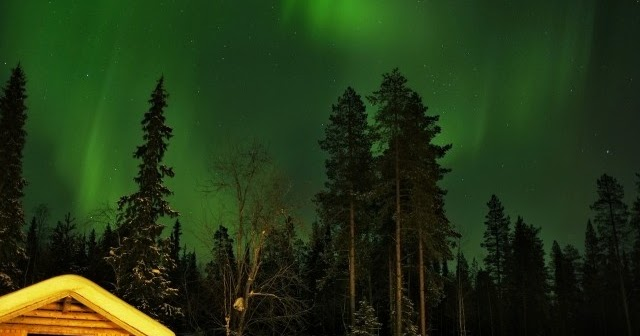 Cute Crisp Wallpapers Most Beautiful Places To See The Northern Lights Most