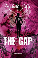 The Gap copertina