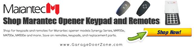 https://www.garagedoorzone.com/Marantec_c11.htm