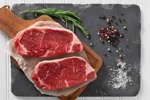 40 Makanan Penyebab Asam Urat yang Harus Dihindari