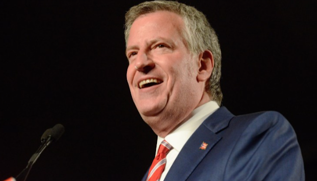 De Blasio's Plan to Destroy New York's Best Schools