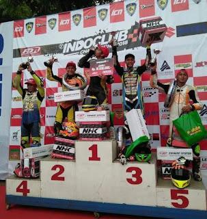 Press Release : Seri II Indoclub Champhionship 2018 Memperebutkan Piala Walikota Semarang