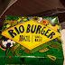 Burger McDonald's Celebrating Brazil For Olympic 2016