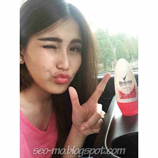Foto Selfie Ayu Ting Ting Terbaru