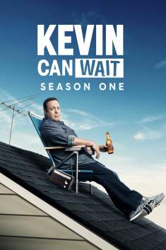 Kevin Can Wait 1ª Temporada Torrent - WEB-DL 720p Dual Áudio
