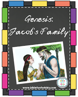 http://www.biblefunforkids.com/2013/08/genesis-jacob-his-family.html