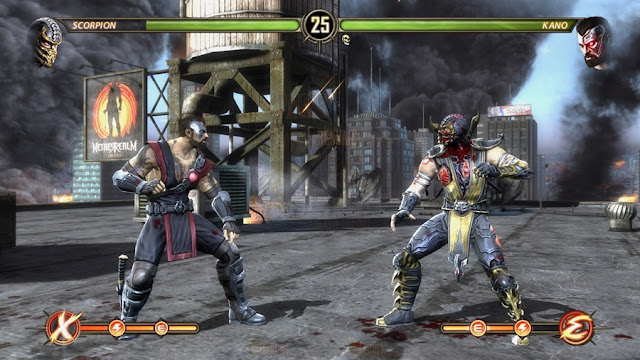 Mortal Kombat Komplete Edition Download Photo