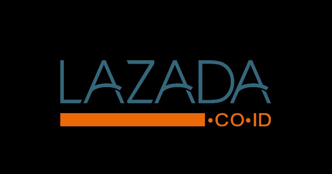Download Logo Toko Online LAZADA Format CDR dan PNG High