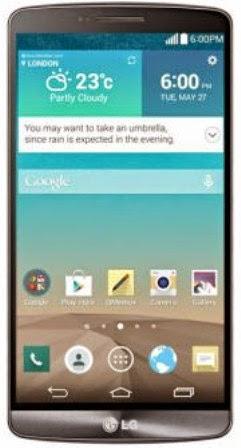 Harga LG G3 4G LTE D851 baru, Harga LG G3 4G LTE D851 bekas