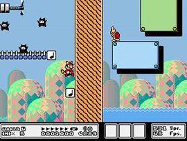 Download Super Mario 3 free
