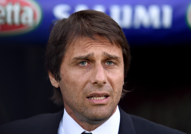 Chelsea's new manager Antonio Conte could face suspended six-month match-fixing sentence