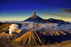 Bromo Tour Package 2 Day 1 Night