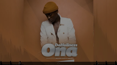 Audio || Daholliness - Ona || (official video)