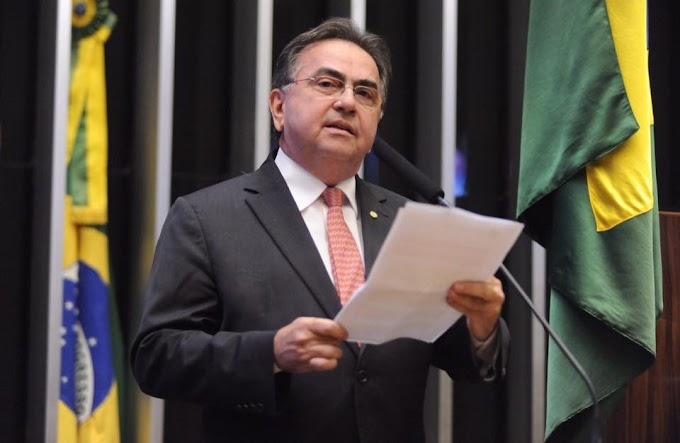 Leônidas Cristino presta homenagem aos 100 anos do Correio da Semana em pronunciamento na Câmara Federal